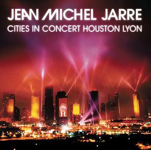 Houston / Lyon 1986 Albumcover