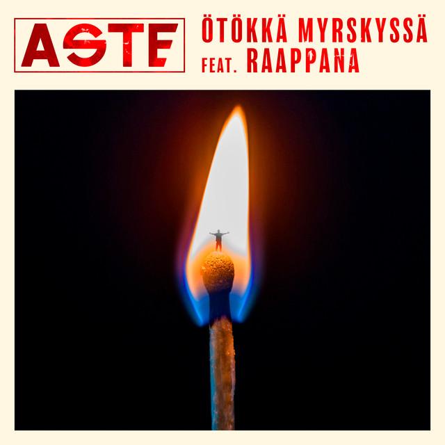 Ötökkä myrskyssä (feat. Raappana)