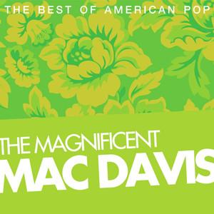The Magnificent Mac Davis album