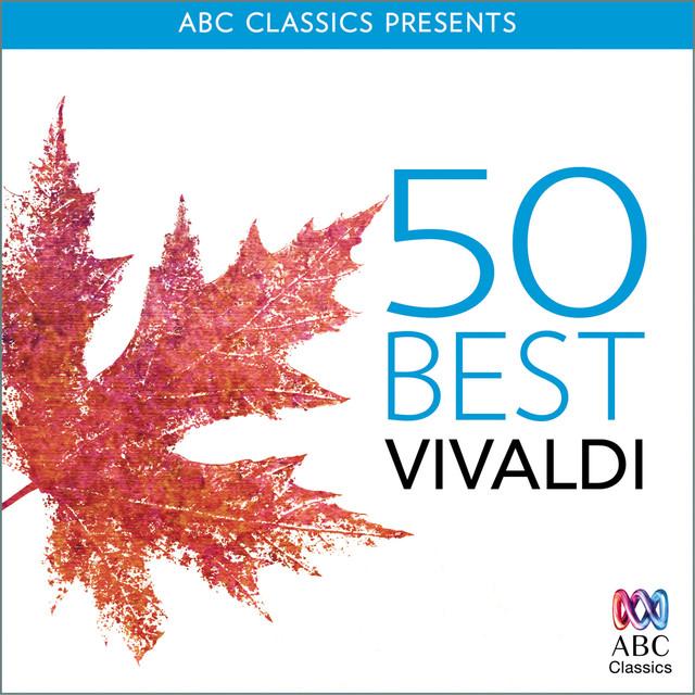 50 Best – Vivaldi Albumcover