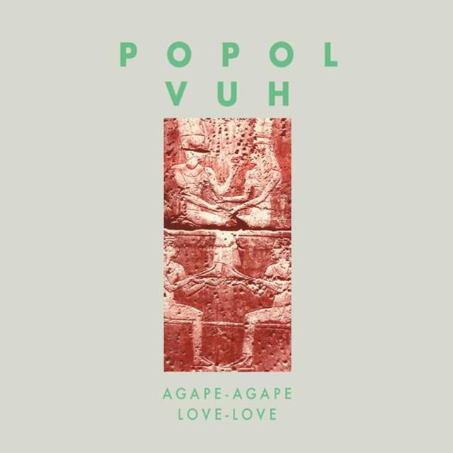 Agape-Agape (Love-Love)