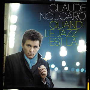 Claude Nougaro Le Jazz et la Java cover