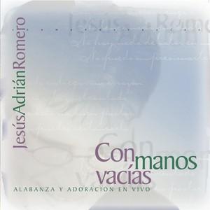 Con Manos Vacias Albumcover