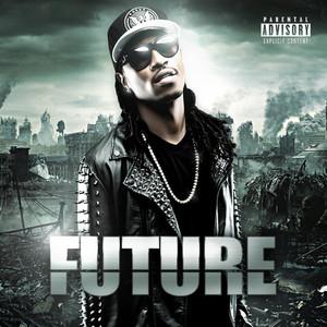 Future Albumcover