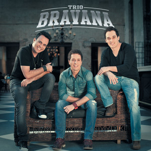 Trio Bravana - Mãe tô na balada - Trio Bravana