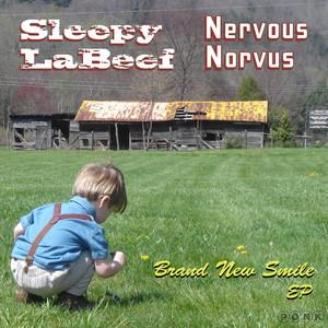 Brand New Smile - Split EP album