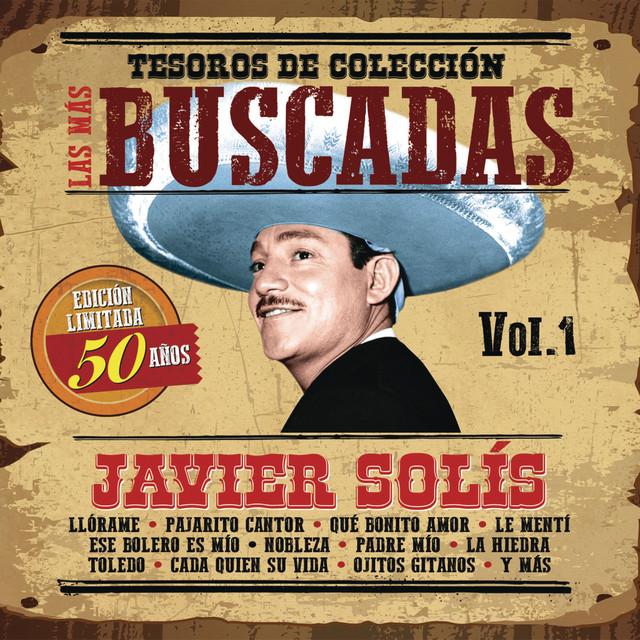 Tesoros de Colección - Las Más Buscadas, Vol. 1, Edición Conmemorativa 50 Años
