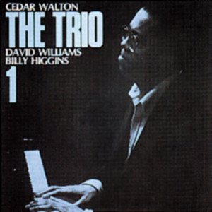Billy Higgins, Cedar Walton, David Williams Lover Man cover