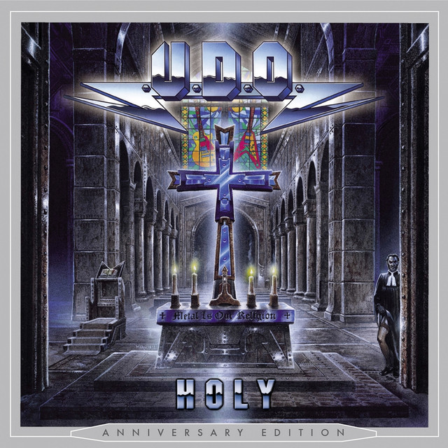 Holy (Anniversary Edition)