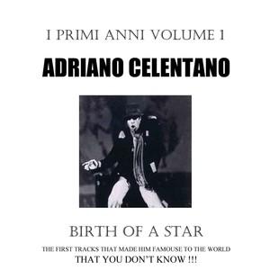 I primi anni, vol.1 (Birth of a Star) Albumcover