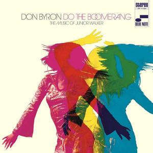 Do the Boomerang album