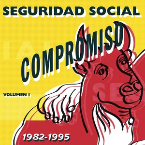 Compromiso Albumcover