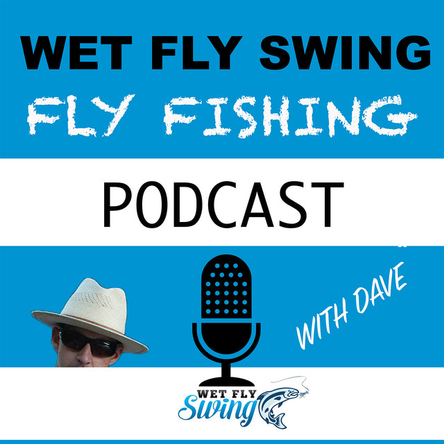 WFS 040 - Fly Fish Food Interview with Curtis Fry | Provo River, Dry