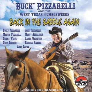 Back In The Saddle Again album