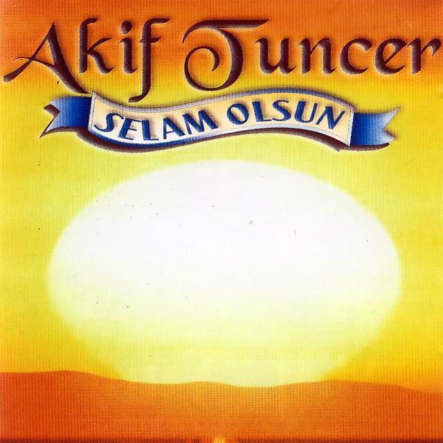 Akif Tuncer