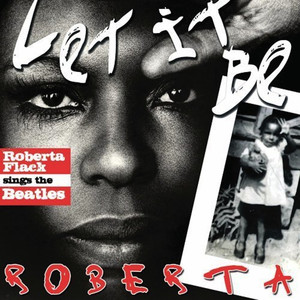 Let It Be: Roberta Flack Sings The Beatles