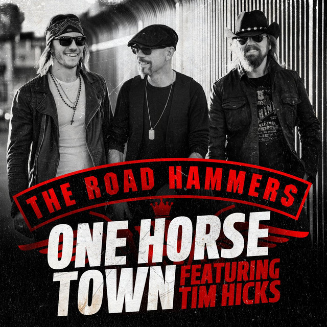 One Horse Town (feat. Tim Hicks)