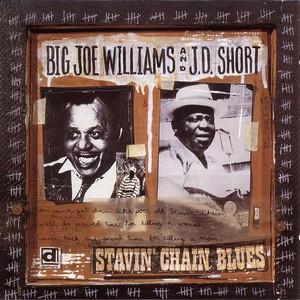 Stavin' Chain Blues album
