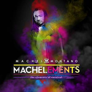 Machelements (Volume 1) album