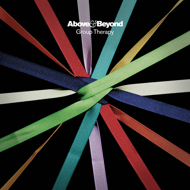 Above & Beyond Group Therapy album cover