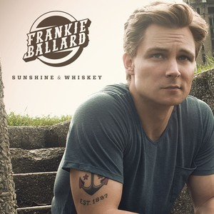 Sunshine & Whiskey Albumcover