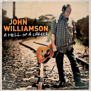 John Williamson It's A Way Of Life cover