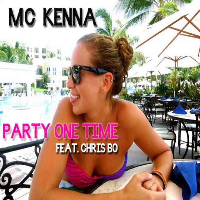 MC Kenna