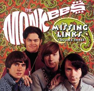 Missing Links, Volume 3 album