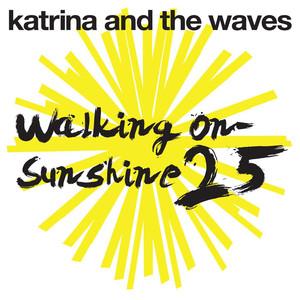 Katrina and the Waves, Soweto Gospel Choir Walking on Sunshine cover
