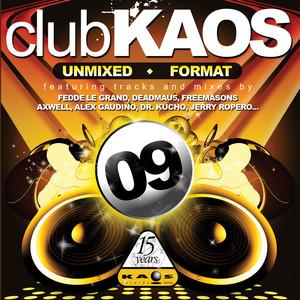 Club Kaos 09 album