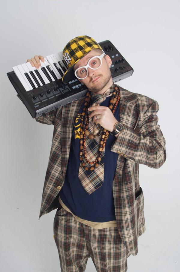 DJ Vadim tickets and 2018 tour dates