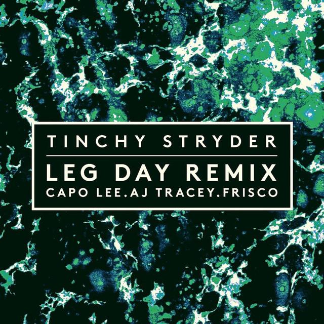 Leg Day (Remix)