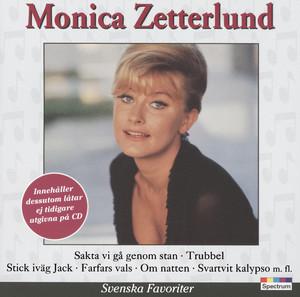 Svenska Favoriter Albumcover