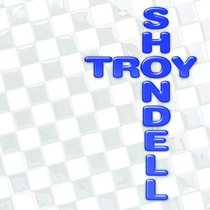Troy Shondell album