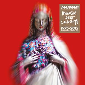 Milosc Jest Cudowna (1975-2015) album