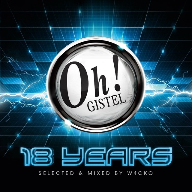 The Oh! 18 Years