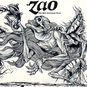 Zao A Well-Intentioned Virus cover