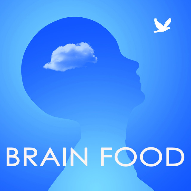 Brain Food – Soft Relaxing Music to Help Your Concentration and