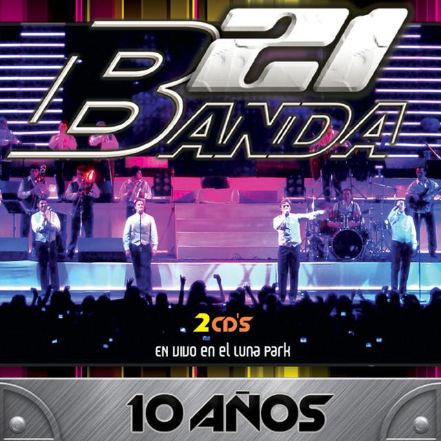 10 Años en vivo en el Luna Park