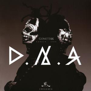 D.N.A. Albumcover
