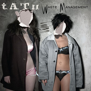 Waste Management album