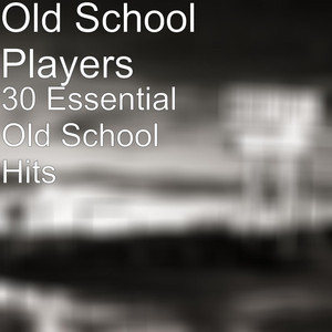 Old School Players Baby Got Back cover