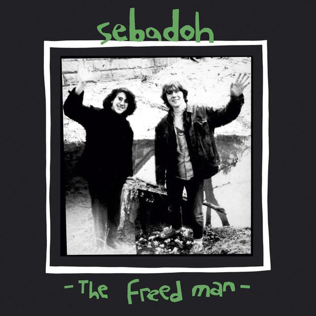 Sebadoh - Smash Your Head On The Punk Rock