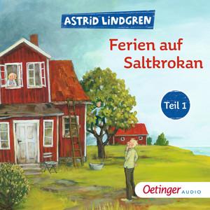 Ferien auf Saltkrokan Teil (1) Audiobook