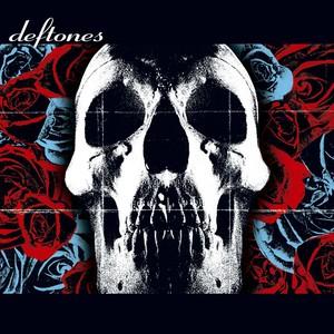 Deftones Albumcover