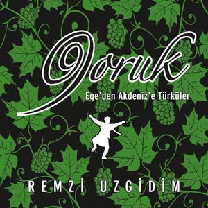 Ege'den Akdeniz'e Türküler (Goruk) Albümü