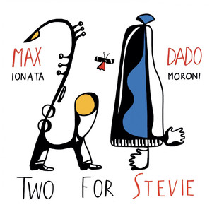 Two for Stevie album