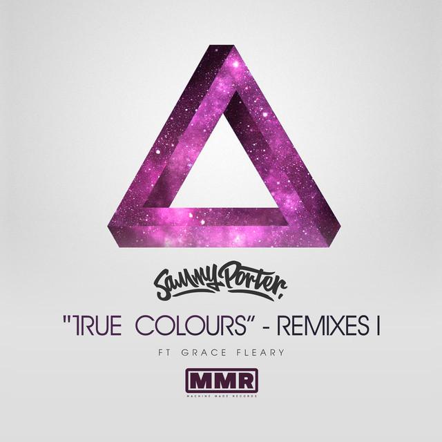 True Colours (Remixes I)