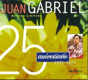 Juan Gabriel album