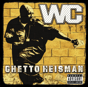 WC Ice Cube, Mack 10 Walk cover